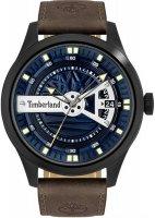 Zegarek męski Timberland nortbridge TBL.15930JSB-03 - duże 1