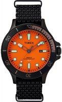 Zegarek męski Timex allied TW2T30200 - duże 1