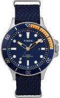 Zegarek męski Timex allied TW2T30400 - duże 1