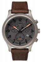 Zegarek męski Timex allied TW2T32800 - duże 1
