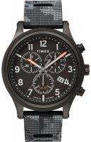 Zegarek męski Timex allied TW2T33100 - duże 1