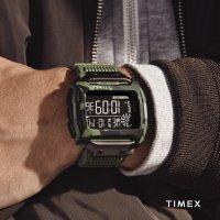 Zegarek męski Timex command TW5M20400 - duże 8