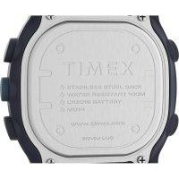 Zegarek męski Timex command TW5M35500 - duże 5