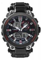 Zegarek męski Timex dgtl analog TW5M30800 - duże 1