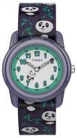 Zegarek damski Timex dla dzieci TW7C77000 - duże 1