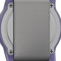 Zegarek damski Timex dla dzieci TW7C77000 - duże 5