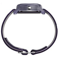 Zegarek damski Timex dla dzieci TW7C77000 - duże 2