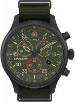 Zegarek męski Timex expedition TW2T72800 - duże 1