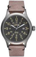 Zegarek męski Timex expedition TW4B01700 - duże 1