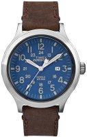 Zegarek męski Timex expedition TW4B06400 - duże 1