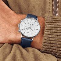 Zegarek męski Timex fairfield TW2T32500 - duże 5