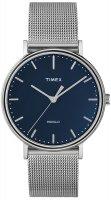 Zegarek damski Timex fairfield TW2T37000 - duże 1