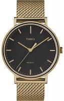 Zegarek męski Timex fairfield TW2T37300 - duże 1