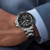Zegarek męski Timex harborside TW2R64600 - duże 4