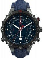 Zegarek męski Timex allied TW2T76300 - duże 1