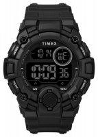 Zegarek męski Timex mako dgtl TW5M27400 - duże 1