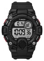 Zegarek męski Timex mako dgtl TW5M27600 - duże 1