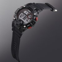 Zegarek męski Timex mako dgtl TW5M27600 - duże 4