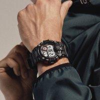 Zegarek męski Timex mako dgtl TW5M27600 - duże 5