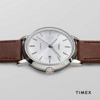 Zegarek męski Timex marlin TW2T22700 - duże 4