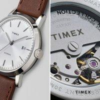 Zegarek męski Timex marlin TW2T22700 - duże 5
