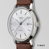 Zegarek męski Timex marlin TW2T22700 - duże 6