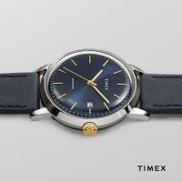 Zegarek męski Timex marlin TW2T23100 - duże 5