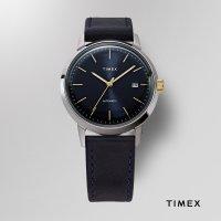 Zegarek męski Timex marlin TW2T23100 - duże 6