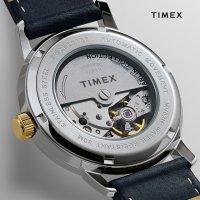 Zegarek męski Timex marlin TW2T23100 - duże 7