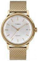 Zegarek męski Timex marlin TW2T34600 - duże 1