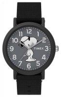 Zegarek męski Timex weekender TW2T65700 - duże 1