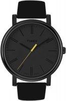 Zegarek męski Timex originals T2N793R - duże 1