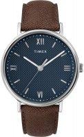 Zegarek męski Timex southview TW2T34800 - duże 1