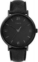 Zegarek męski Timex southview TW2T34900 - duże 1