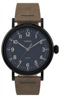 Zegarek męski Timex standard TW2T69400 - duże 1