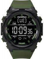 Zegarek męski Timex marathon TW5M22200 - duże 1