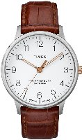 Zegarek męski Timex waterbury TW2R95900 - duże 1