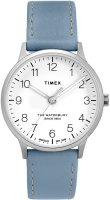 Zegarek damski Timex waterbury TW2T27200 - duże 1