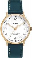 Zegarek męski Timex waterbury TW2T27300 - duże 1