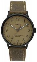 Zegarek męski Timex waterbury TW2T27800 - duże 1