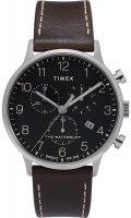 Zegarek męski Timex waterbury TW2T28200 - duże 1