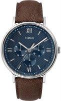 Zegarek męski Timex southview TW2T35100 - duże 1