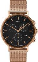 Zegarek męski Timex fairfield TW2T37100 - duże 1