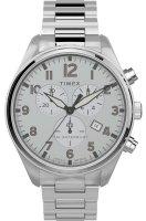 Zegarek męski Timex waterbury TW2T70400 - duże 1