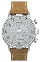 Zegarek męski Timex waterbury TW2T71200 - duże 1