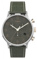 Zegarek męski Timex waterbury TW2T71400 - duże 1
