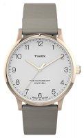Zegarek damski Timex waterbury TW2T75000 - duże 1