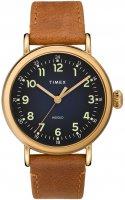 Zegarek męski Timex weekender TW2T20000 - duże 1