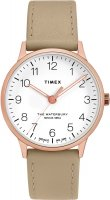 Zegarek męski Timex waterbury TW2T27000 - duże 1