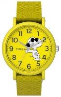 Zegarek męski Timex weekender TW2T65900 - duże 1